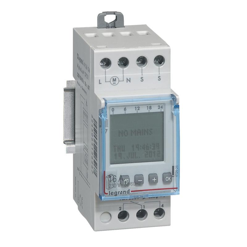 Выключатель програмируемый сумеречный 56-пр /412626/