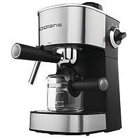 Кофеварки и кофемашины Polaris Polaris PCM 4008AL