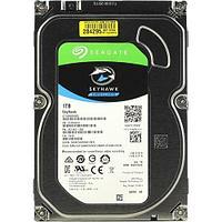 Жесткий диск HDD Seagate SkyHawk 1TB ST1000VX005