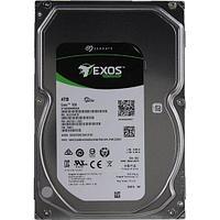 "Жесткий диск HDD 4Tb Seagate Enterprise EXOS 7E8 SATA3 3.5"" 256Mb 7200rpm ST4000NM002A"