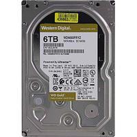 Жесткий диск HDD WD GOLD 6ТБ WD6003FRYZ