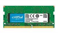 Оперативная память для ноутбука Crucial 4GB DDR4 2666MHz, CT4G4SFS6266