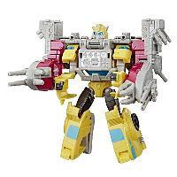 Transformers Игрушка фигурка Спарк Армор 18 см