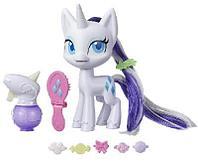 My Little Pony. Игровой набор Рарити с волшебной гривой