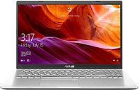 "Ноутбук ASUS D509DA-BQ242T Ryzen 3 3200U/8Gb/SSD512Gb/RX Vega 3/15.6""/IPS/FHD/Win10/silver (90NB0P51-M03780)"