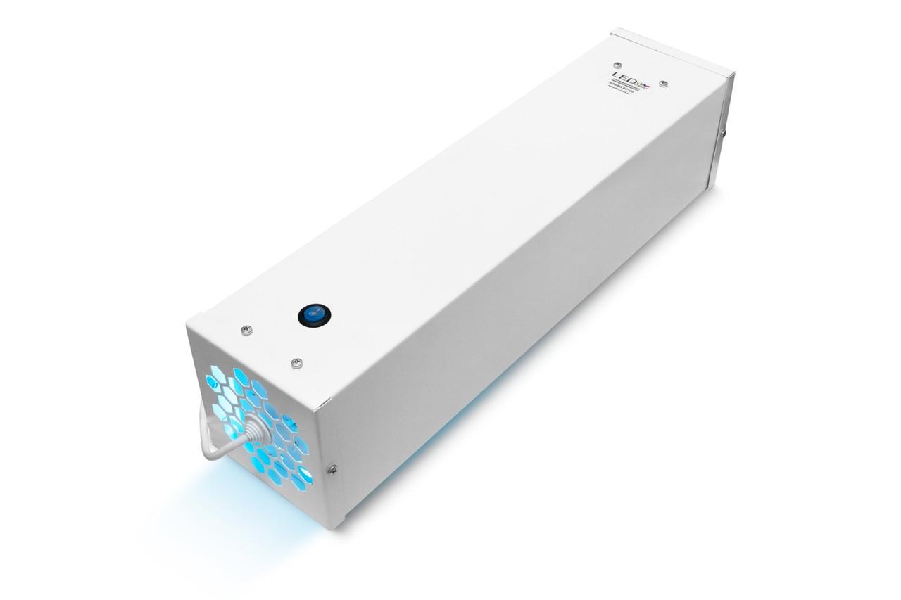 Бактерицидный рециркулятор Альфа БР-02 (2 лампы)