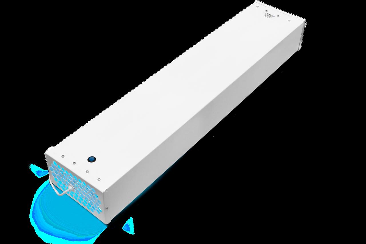 Бактерицидный рециркулятор Альфа БР-04 (4 лампы)