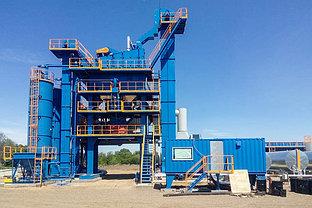Асфальтобетонный завод SPECO, фото 3