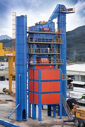 Асфальтобетонный завод SPECO, фото 2