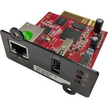 APC E3SOPT001 Сетевая карта для Easy UPS серии 3
