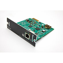 APC AP9640 Плата сетевого управления для ИБП 3