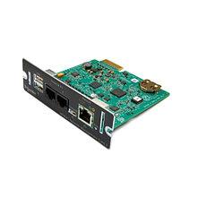 APC AP9641 Плата сетевого управления ИБП 3 с функцией контроля состояния окружающей среды
