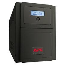 APC SMV1000CAI ИБП Easy UPS SMV 700 Ватт / 1.0кВА