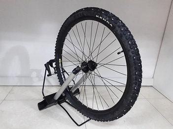 Покрышки, резина, камеры на велосипед