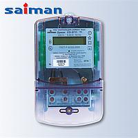 Однофазный однотарифный счетчик Орман СО-Э711 Т1 220V 5(60)A Bluetooth