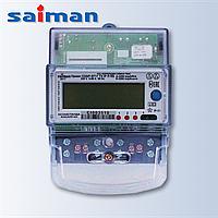 Однофазный многотарифный счетчик Орман СО-Э711 R TX IP П RS 220V 5(60)А