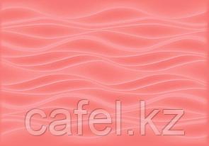 Кафель | Плитка настенная 28х40 Селеста | Selesta красный