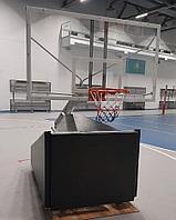 Стойка баскетбольная (мобильная, передвижная, складная)
