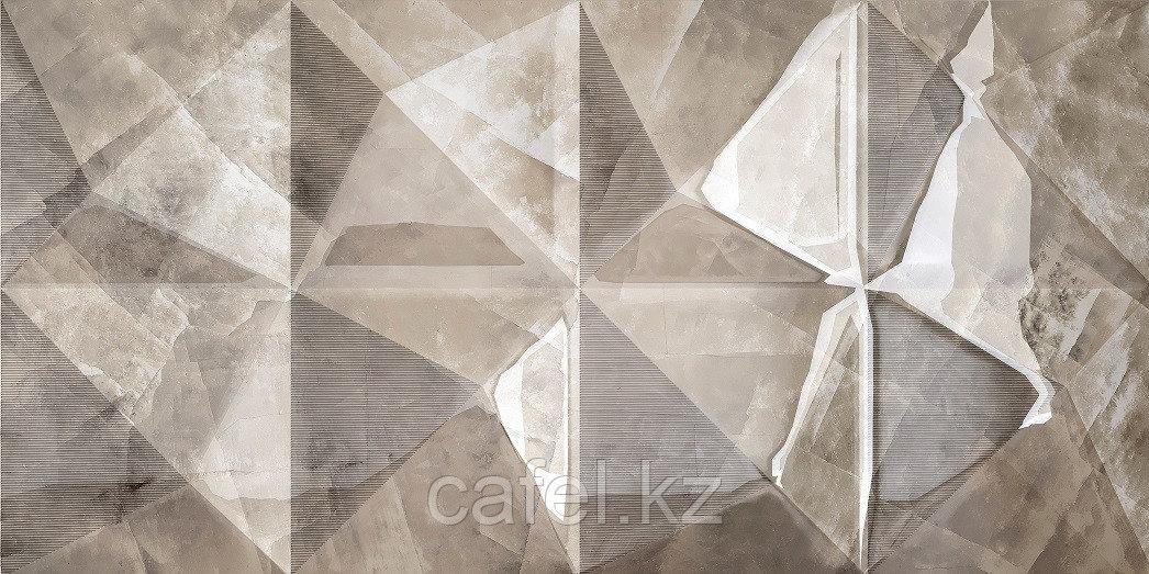 Кафель | Плитка настенная 30х60 Нормандия | Normandia темный рельеф