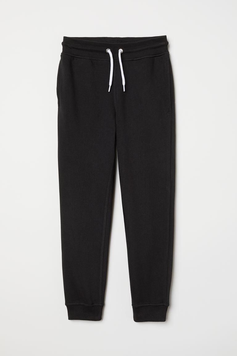 H&M Детские штаны-джоггеры - Е2 152, 11-12