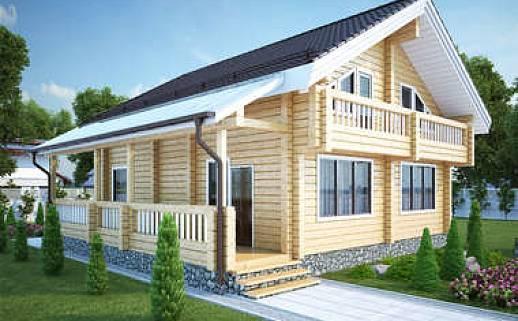 Проект дома №2292