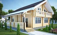 Проект дома №2292, фото 1