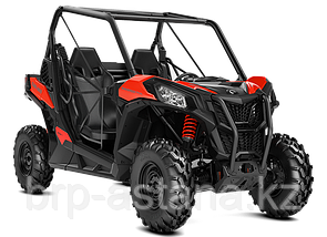Мотовездеход CAN-AM MAVERICK TRAIL STD 800 черно-красный 2021 INT