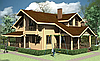 Проект дома №264