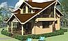 Проект дома №264, фото 4