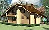 Проект дома №264, фото 2