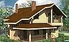 Проект дома №264, фото 3