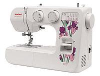 JANOME  5117 швейная машина, фото 2