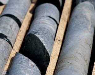 Анализ керна и процессов заводнения керна