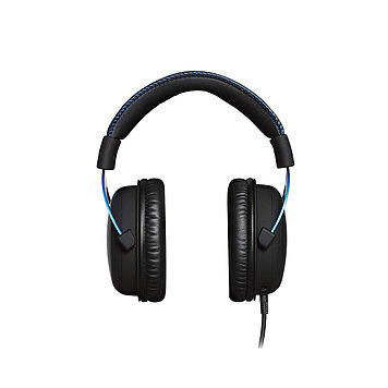 Гарнитура HyperX Cloud Gaming Headset - Blue for PS4