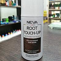 Временная краска против седины Root Touch Up Dark Brown