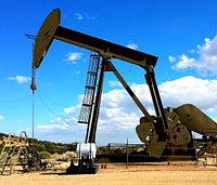 Методы повышения нефтеотдачи пласта