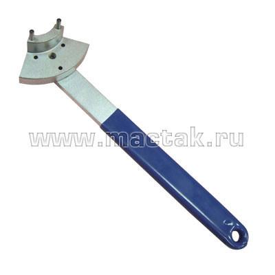 Ключ для натяжения ремня ГРМ МАСТАК 103-20002