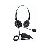Проводная гарнитура для SIP телефонов Yealink VT VT1000-D USB