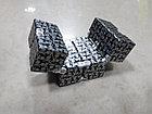 """Infinity Cube"" игрушка-антистресс. Инфинити куб. Кубик бесконечность., фото 3"