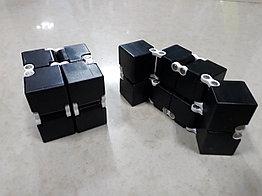 Infinity Cube игрушка-антистресс. Инфинити куб. Кубик бесконечность.