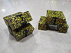 Infinity Cube игрушка-антистресс. Инфинити куб. Кубик бесконечность., фото 2