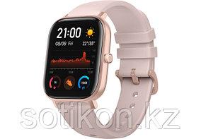 Смарт часы Xiaomi Amazfit GTS розовый