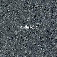 Гомогенное напольное покрытие Fortis Grabo Anthracite