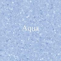 Гомогенное напольное покрытие Fortis Grabo aqua