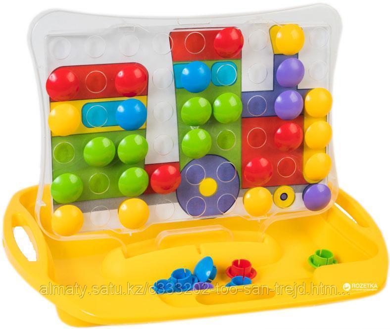 """Развивающая игрушка """"Моя первая мозаика"""""""