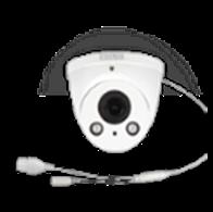 VCI-830-01 Купольная сетевая видеокамера, цветная, 3Мп, объектив 2,7−13,5 мм