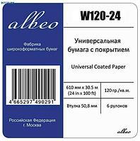 ALBEO W120-24