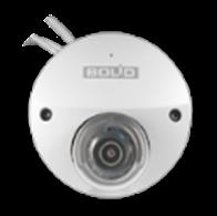 VCI-742 Видеокамера сетевая, цветная