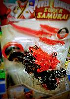 31750 Мотоцикломечь с самураем