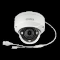 VCI-280-01 Купольная сетевая антивандальная видеокамера, цветная, 8Мп, объектив 2,7−12 мм